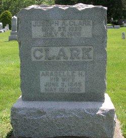 Lieut Joseph A Clark