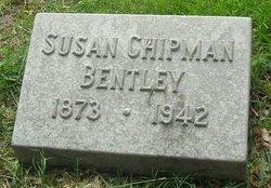 Susan Whitney <i>Chipman</i> Bentley