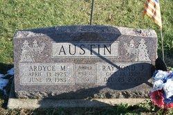 Ardyce M. Austin