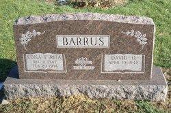 Edna T. Barrus