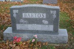 James O. Bartos