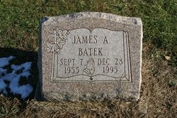 James A. Batek