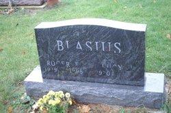 Roger E. Blasius