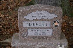 Breanne Lynne Blodgett