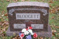 James Blodgett