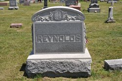 Asa Reynolds