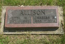 Etta H. Allison