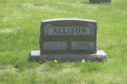 Clara M. Allison