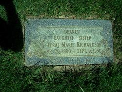 Judy M. Richardson