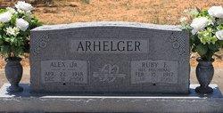 Ruby Esther <i>Reichenau</i> Arhelger