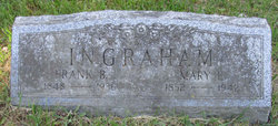 Mary E Ingraham