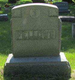 Henry M Fellows