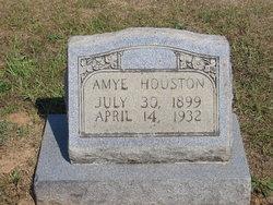 Amye <i>Belcher</i> Houston