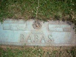 Julia Babas