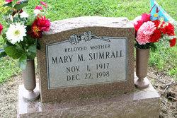 Mary Mina <i>Niffen</i> Sumrall