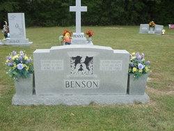 John Rolon Benson
