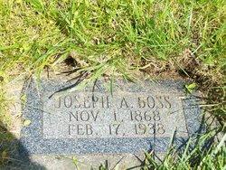 Joseph Abinida Boss
