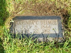 Marinda Emmett <i>Boss</i> Delmue