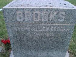 Joseph Allen Brooks