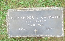 Alexander Lincoln Caldwell