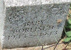 Elizabeth Anna Borlisch