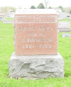 Addie Bell Beem