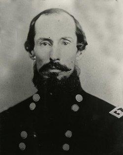 Marshall Frank Moore