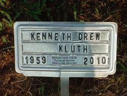 Kenneth Drew Kluth