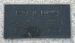Ray H Lantz