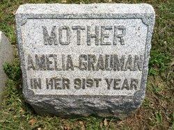 Amelia Grauman
