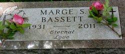 Marge Marie <i>Sandifer</i> Bassett