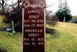 Amarilla <i>Morey</i> Abbey