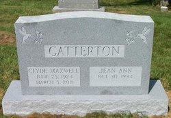 Clyde Maxwell Catterton