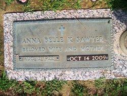 Anna Belle <i>Kepler</i> Sawyer