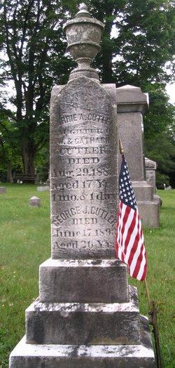 George Washington Cutler