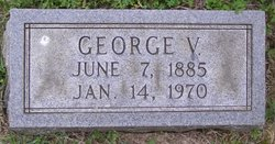 George Victor Faith, Sr