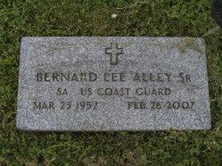 Bernard Lee Butch Alley, Sr