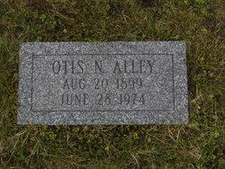 Otis Nathaniel Alley