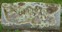 William F Sullivan