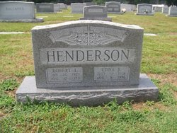 Robert Lee Henderson, Sr