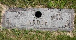 Elizabeth Irene <i>Dee</i> Arden