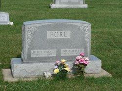 Lillie Florence <i>Helton</i> Fore