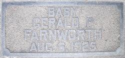 Gerald Philip Farnworth
