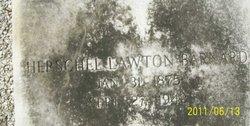 Herschel Lawton Barnard