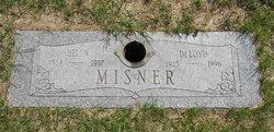 Deloyd Eugene Misner