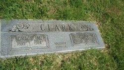 Leonard Washington Clark