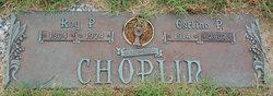 Roy Presley Choplin
