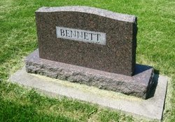Mary Jestine <i>Rice</i> Bennett