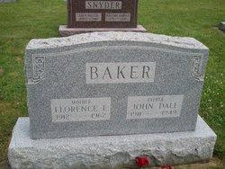 John Dale Baker