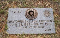 Christopher Shelton Armstrong